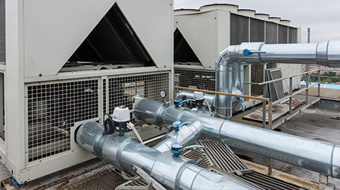 Commercial HVAC Units, HVAC Services, Cedar Park, TX